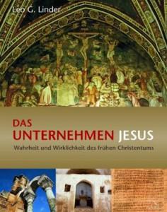 leo-linder-das-unternehmen-jesus