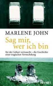 marlene-john-sag-mir-wer-du-bist