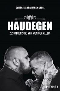 Haudegen von Hagen Stoll